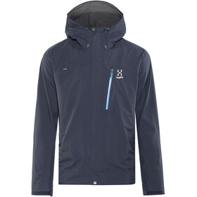 Haglöfs M's Astral III Jacket Deep Blue